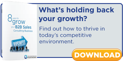 8 Ways to grow your b2b consulting business